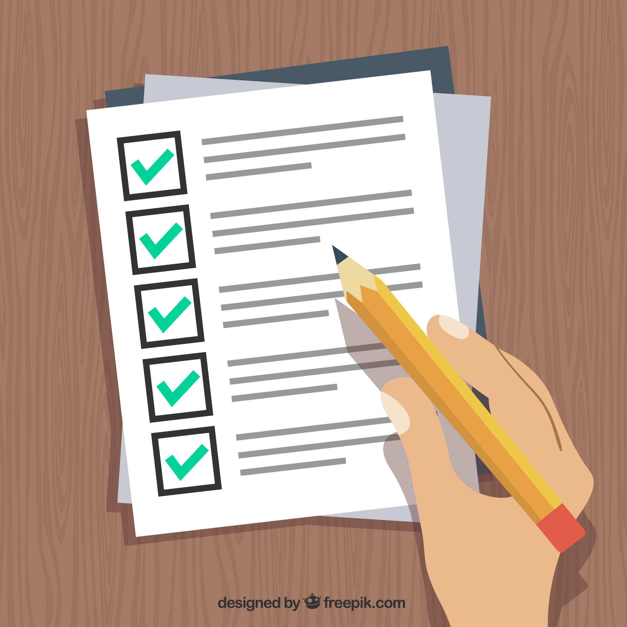 Información Práctica sobre la Prueba de Acceso a la Procura