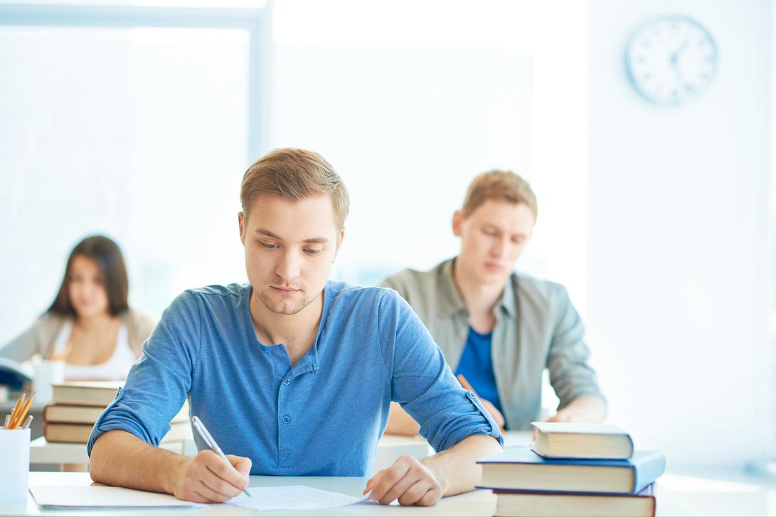 Convocada la prueba de acceso a la profesión de Abogado para 2018