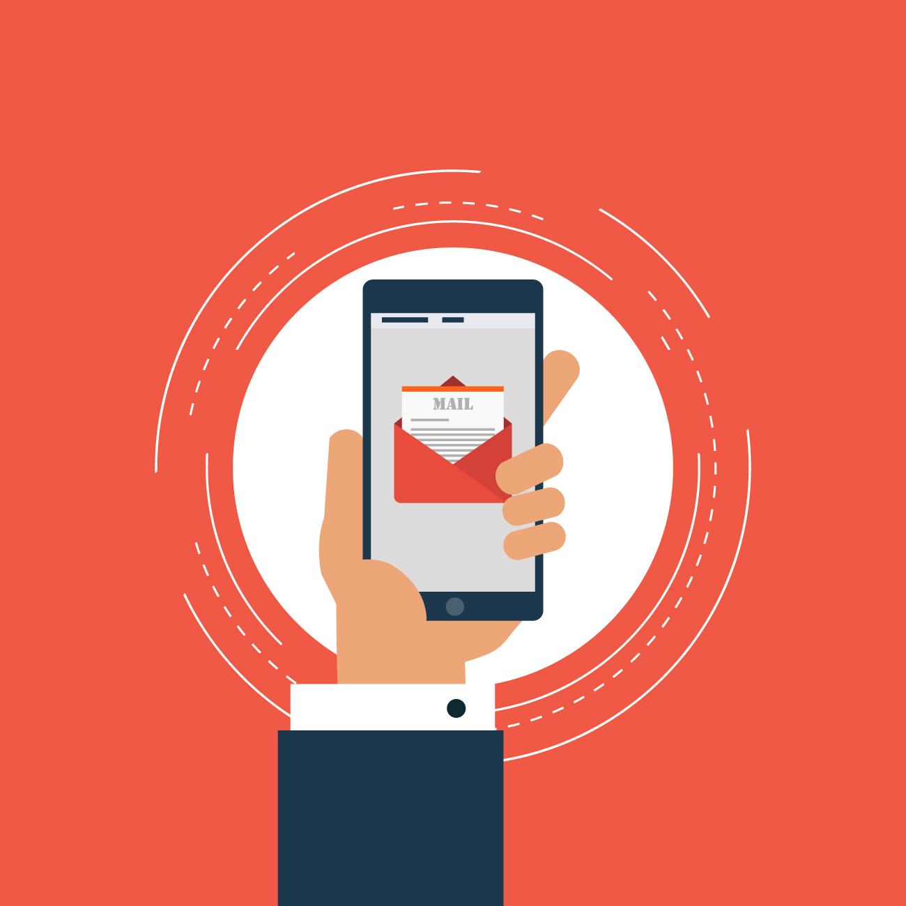 El correo electrónico certificado como medio de comunicación válido y seguro