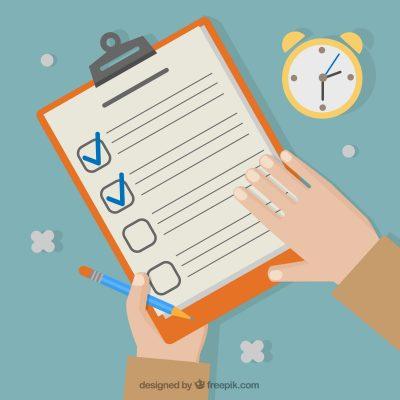 Abierto el plazo de inscripciones para la segunda convocatoria del Examen de Acceso a la Abogacía